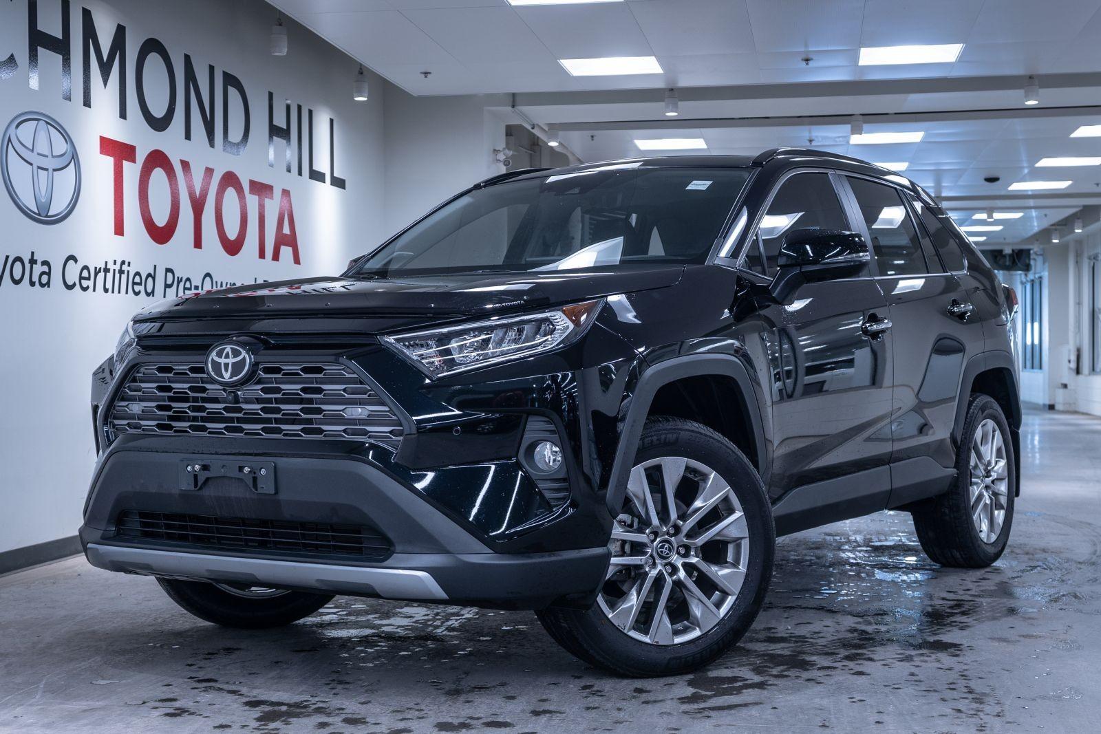 Richmond Hill Toyota | Inventory