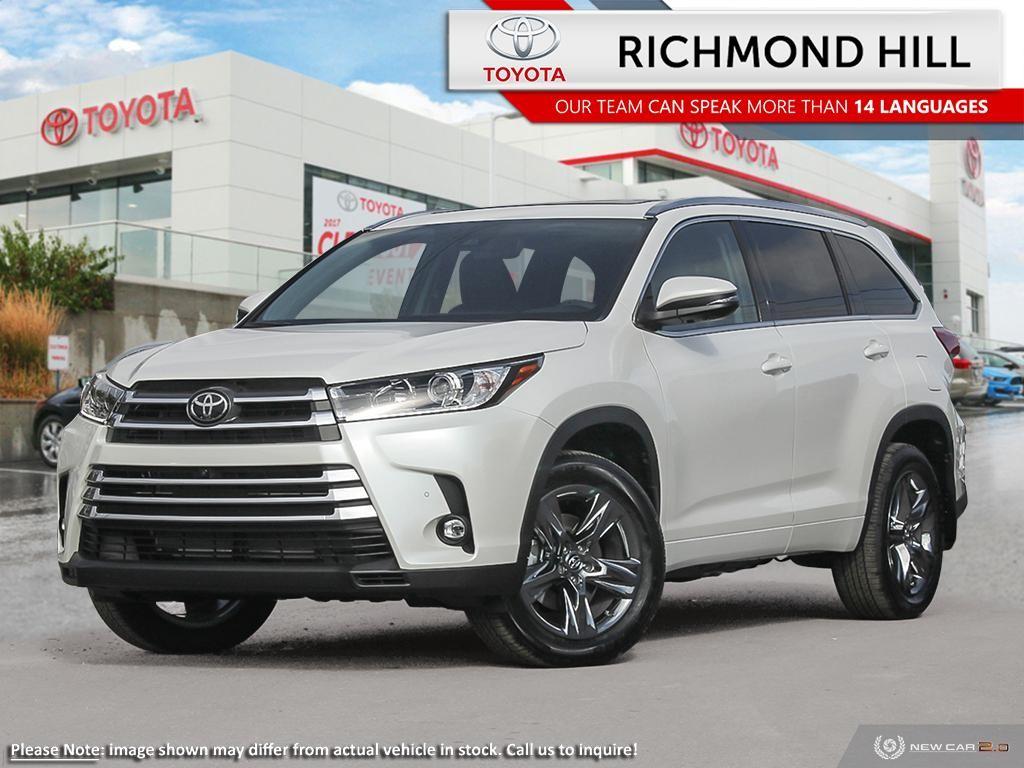 Richmond Hill Toyota | Home