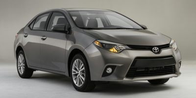 2015 Toyota Corolla LE|Heated seats|Backup camera|Bluetooth|One owner