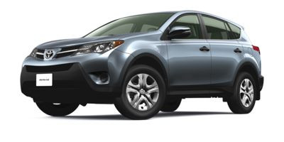 2015 Toyota RAV4 LE AWD] One owner