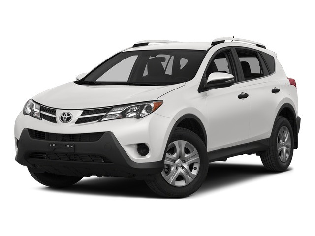 2015 Toyota RAV4 LE AWD] Bluetooth]Backup Camera] Heated Seats