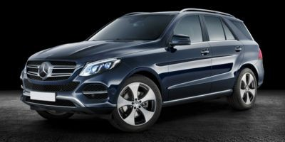 2016 Mercedes-Benz GLE Image