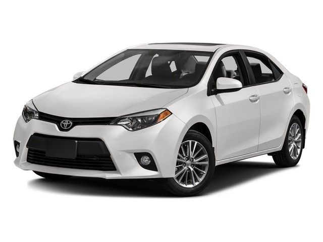 2016 Toyota Corolla S|Fog lamps|Heated seats|Backup camera|Bluetooth|One owner