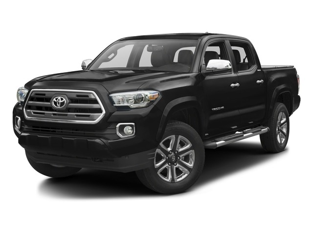 2016 Toyota Tacoma LIMITED|Heated seats|Leather|Navigation|Bed liner|Backup camera|
