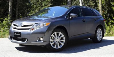 2016 Toyota Venza XLE - All Wheel Drive