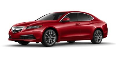 2017 Acura TLX Tlx tech]Heated steering wheel]Heated seats]Navigation]Moon roof]Backup camera