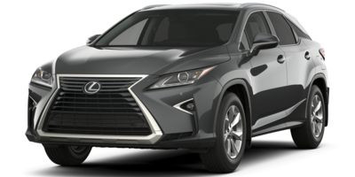2017 Lexus RX 350 RX350 Premium]Heated steering wheel]Heated seats]Backup camera]Power lift gate