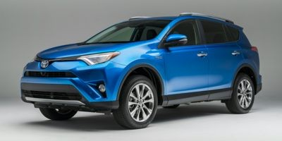 2017 Toyota RAV4 Hybrid LIMITED|Blindspot monitoring|Navigation|Heated Seats Backup camera|Bluetooth