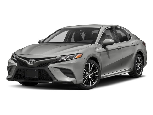 2018 Toyota Camry XSE  - Navigation -  Sunroof - $235.45 B/W