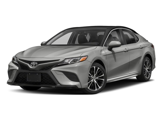 2018 Toyota Camry Image