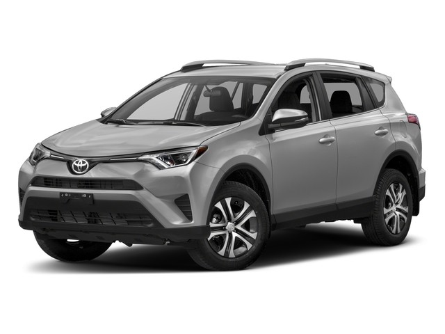 2018 Toyota RAV4 AWD LE  - Heated Seats -  Bluetooth - $100.51 /Wk