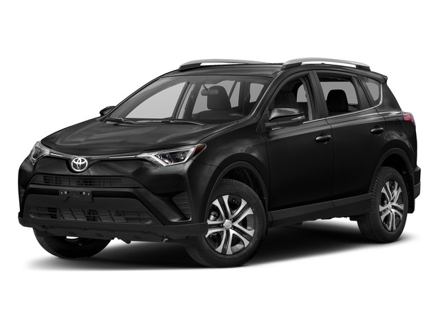 2018 Toyota RAV4 AWD LE  - Heated Seats -  Bluetooth - $104.37 /Wk