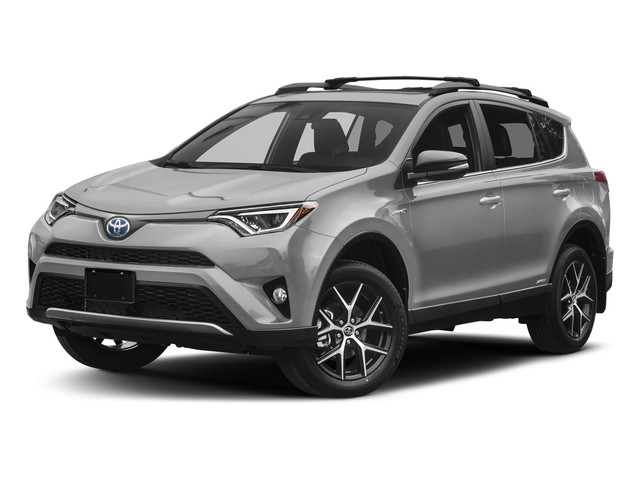 2018 Toyota RAV4 Hybrid AWD SE  - Heated Seats - $134.58 /Wk
