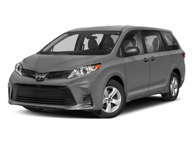 2018 Toyota Sienna LE|8 Passanger|Heated seats|Power sliding doors|Backup camera|Bluetooth