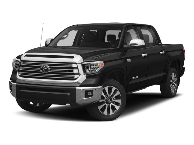 2018 Toyota Tundra 1794 Edition Package  - $395.73 B/W