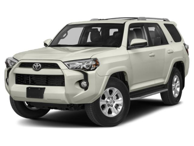 2019 Toyota 4Runner Base  - Leather Seats -  Cooled Seats - $192.24 /Wk
