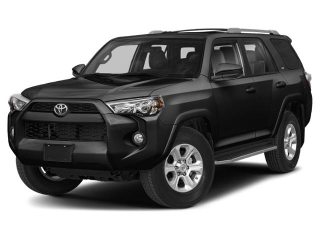 2019 Toyota 4Runner Base  -  Leather Seats - $182.56 /Wk