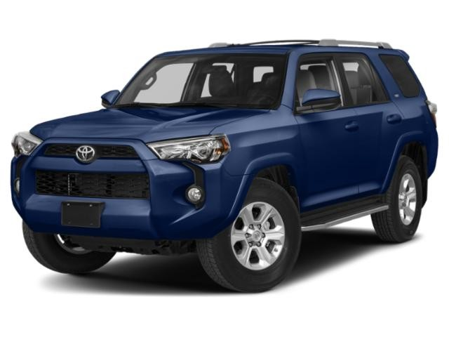 2019 Toyota 4Runner Base  - Navigation -  Sunroof - $168.32 /Wk