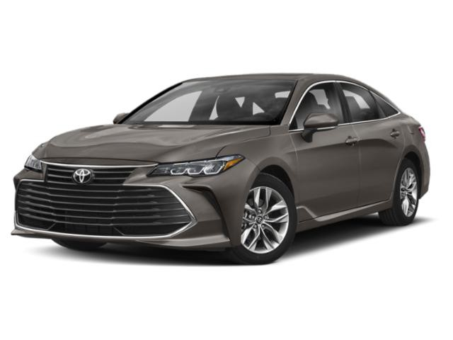 2019 Toyota Avalon Limited  - Leather Seats -  Cooled Seats - $173.81 /Wk