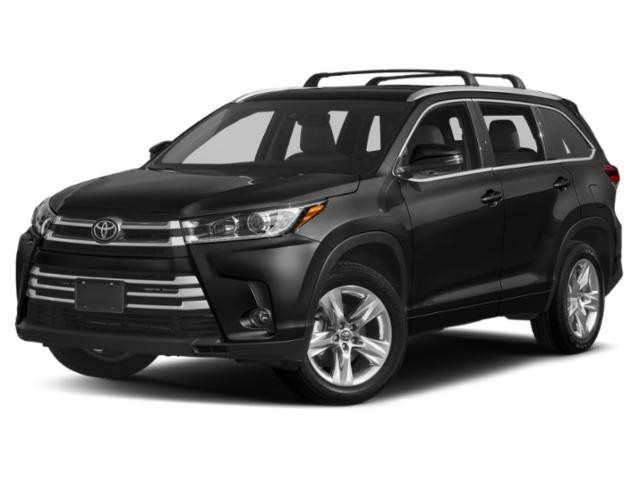 2019 Toyota Highlander Limited AWD  - Navigation - $148.58 /Wk
