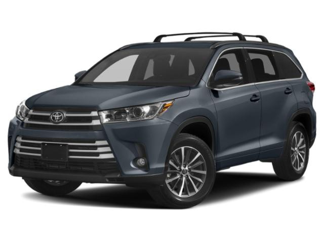 2019 Toyota Highlander XLE AWD  - Navigation -  Sunroof - $150.18 /Wk