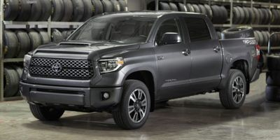 2019 Toyota Tundra TRD Offroad Package  - Heated Seats - $167.25 /Wk