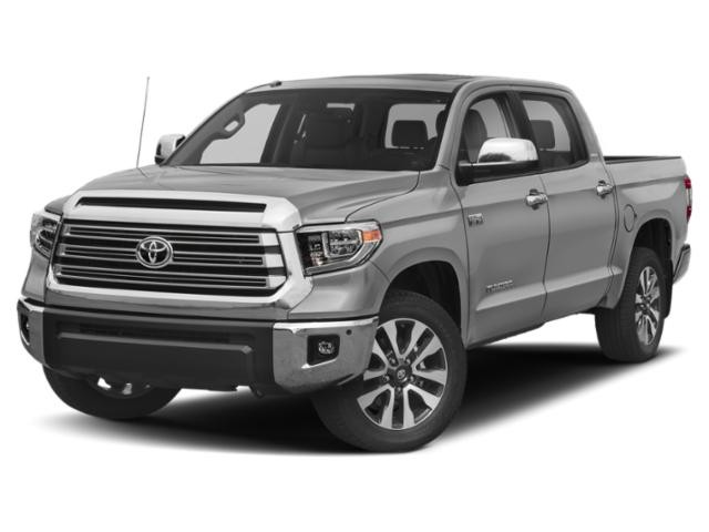 2019 Toyota Tundra Limited  - Navigation -  Leather Seats