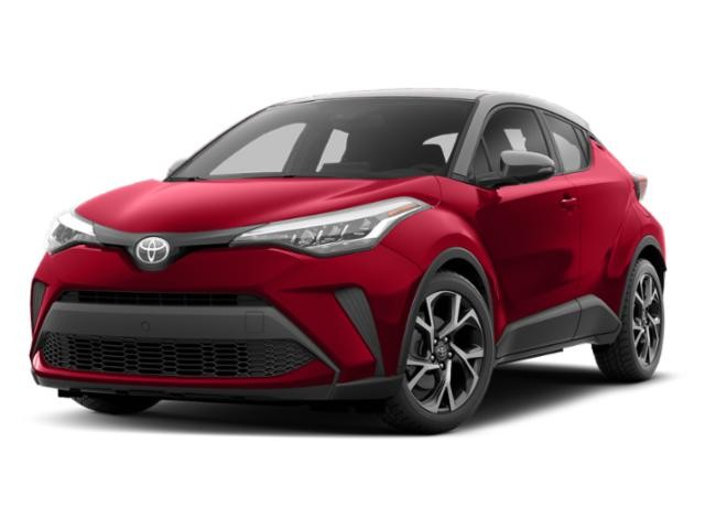 2020 Toyota C-HR XLE Premium  - Heated Seats -  Navigation - $88.55 /Wk