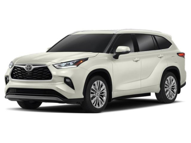 2020 Toyota Highlander Limited  - Leather Seats - $209.14 /Wk
